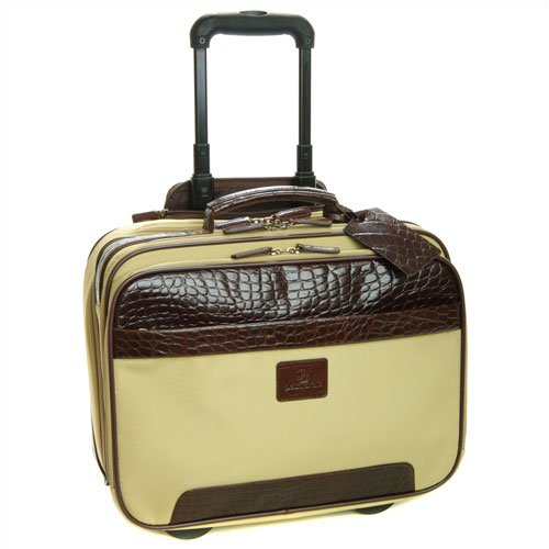 Buy Glenroyal Chic Kian Computer Trolley