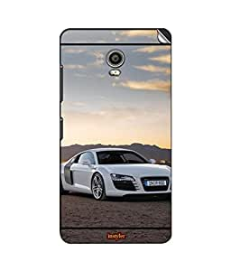 STICKER FOR LENOVO VIBE P1 BY instyler