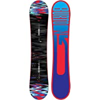 Burton Sherlock Snowboard Flying-V The Channel 2014 - 158 Wide