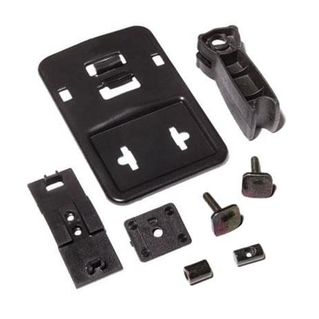Thule XSPORTER/RAPID AERO AD Car Rack Accewssory Kit - FITS 598, 597 - XADAPT8