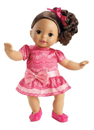 Little Mommy Sweet As Me Hispanic Doll - 1