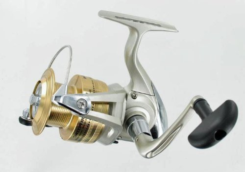 Daiwa Sweepfire 4000-2B Spin Fishing Reel NEW