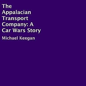 The Appalacian Transport Company Audiobook