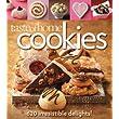 Taste of Home Cookies: 620 Irresistible Delights!