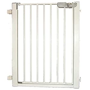Amazon Com Cardinal Gates Lock N Block Sliding Door Gate