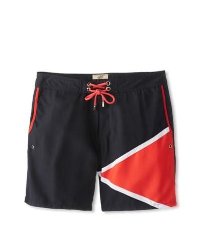 Mr. Swim Men's Arrows Board Shorts