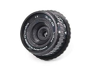Holga HLW-SSN Lens for Samsung NX Camera