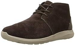 Crocs Kinsale Chukka Men Boot in Brown