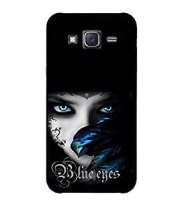 Doyen Creations Designer Printed High Quality Premium case Back Cover For Samsung Galaxy Grand Max