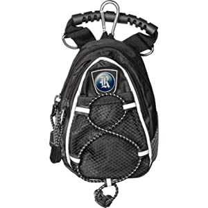 Rice Owls Black Mini Day Pack (Set of 2)