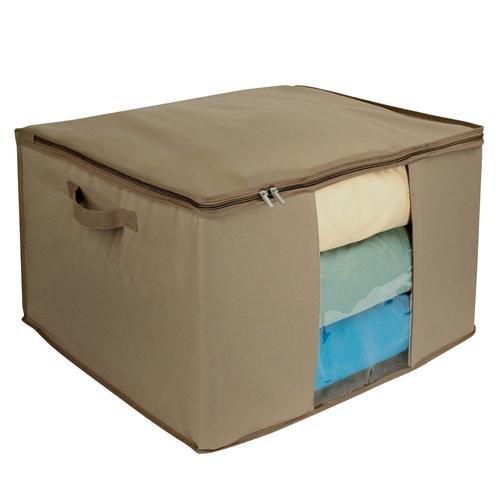 Richards Homewares Cedar Extra Large Storage Bag (Quilt Storage Bag compare prices)