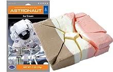 NASA公式宇宙食 アイスクリーム
