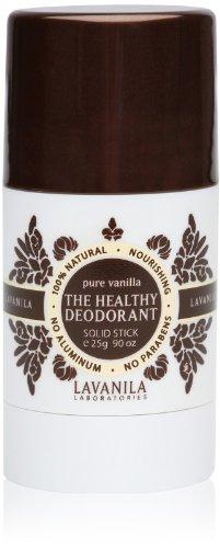 Lavanila The Healthy Mini Deodorant Pure Vanilla