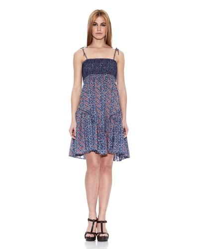 Pepe Jeans London Abito Terence [Blu Scuro]
