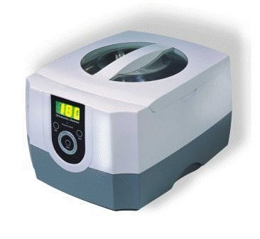 High Power Ultrasonic Cleaner by Sper Scientific