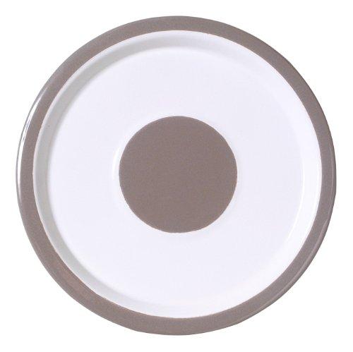 VARIOPINTE 14164 - Tabla de queso, color gris