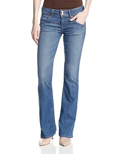 Hudson Women's Signature Midrise Bootcut Jean