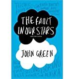 Image of { [ THE FAULT IN OUR STARS - LARGE PRINT ] } Green, John ( AUTHOR ) May-02-2014 Paperback