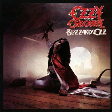 Ozzy Osbourne - Blizzard of Ozz [Remastered 20 - Zortam Music