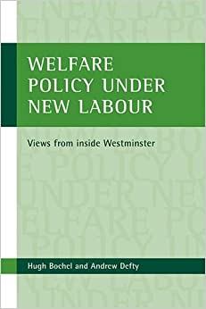 labour welfare thesis