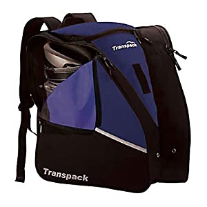Transpack Alpine Ski Boot Bag 2013