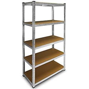 Workshop Shelving Uk