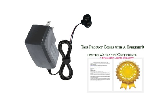 "Upbright® New Ac Adapter For Meade #546 #07576 Ngc Series Ng / Dsx Series Telestar Digital Optical Astronomical Refractor Refracting Telescope Power Supply Cord Dc Charger Psu (Cable Length: 5' 5 Feet 1.5M 60Inch 60"")"