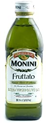 Fruttato Extra Virgin Olive Oil - 500 ml
