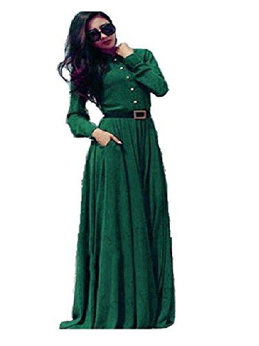 Shree Fashion Woman's Georgette [Shree ( New green Kurtis )