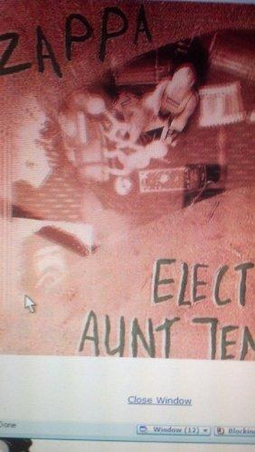 electric-aunt-jemima-uk-import