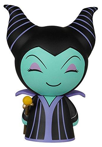 Funko - Figurine Disney - Maléfice / Maleficent Dorbz 8cm - 0849803059941