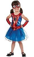 Rubie's Costume Marvel Spider-Girl Costume, Toddler