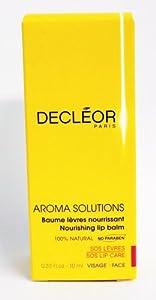 Aroma Solutions Nourishing Lip Balm --/0.33OZ