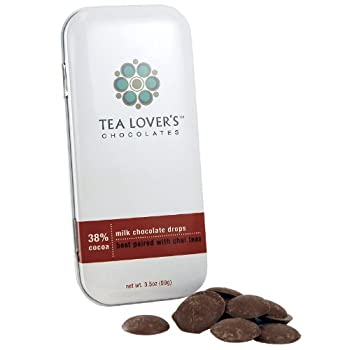 Tea Lover's Milk Chocolate
