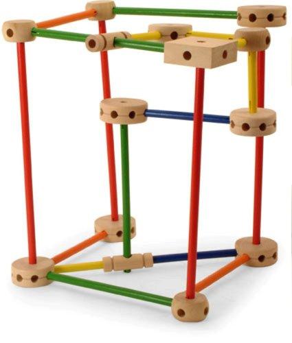 Vilac Large Construction Toy