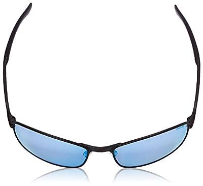 Revo RE 3090 Thin Shot Polarized Rectangular Sunglasses