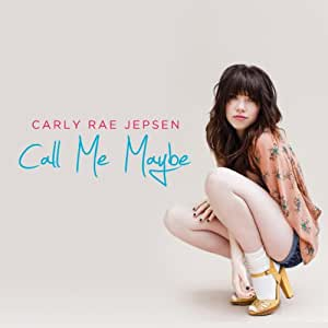 JEPSEN, CARLY RAE - CALL