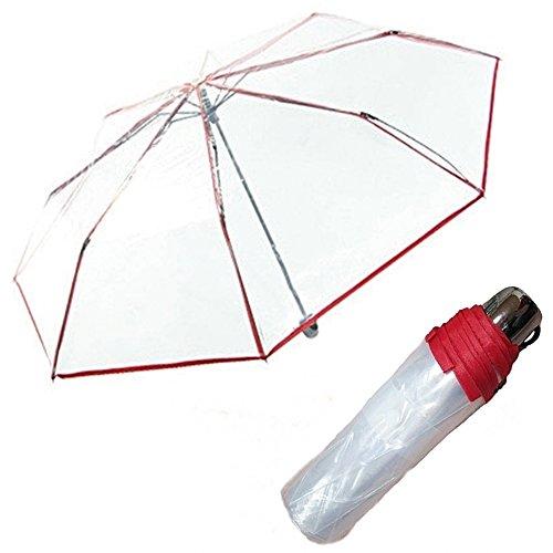 Bahagia ビニール折り畳み傘