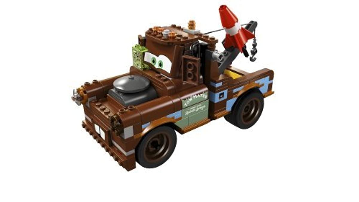 [해외] 레고 (LEGO) Cars/카 미터(대) 8677 (2011-06-30)