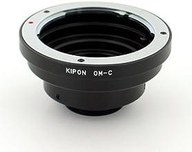 Kipon Olympus OM Mount Lens to C Mount Body Adapter