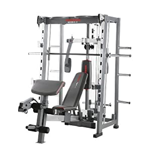 Weider Smith Rack