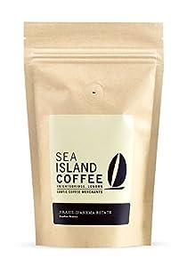 Sea Island Coffee Jacu Bird Coffee Camocim Brazil Espresso Grind in