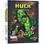 The Incredible Hulk – The Complete Collection DVD ROM