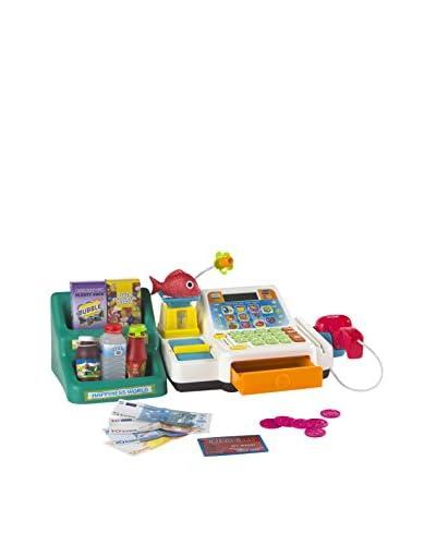 Color Baby Caja Registradora Con Accesorios