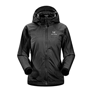 Arcteryx Venta SV Jacket - Ladies by Arc'teryx