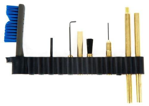 Otis Brass Scraper Set
