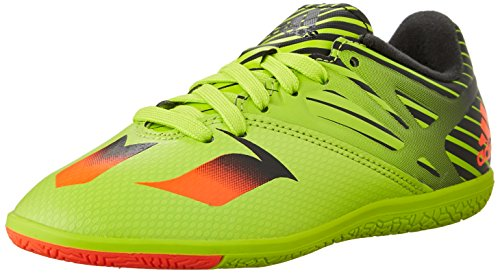 b45d3838509 adidas Performance Messi 15.3 Indoor Soccer Shoe (Little - Import It All