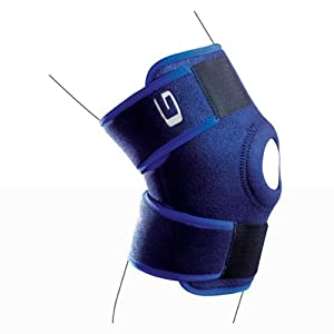 Neo G Medical Grade VCS Open Patella Knee Support