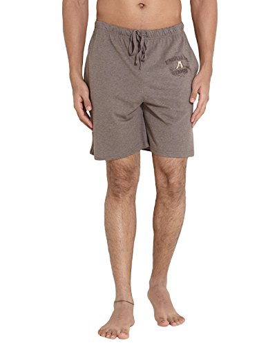 Hanes Hanes Men Cotton SHORTS (Multicolor)