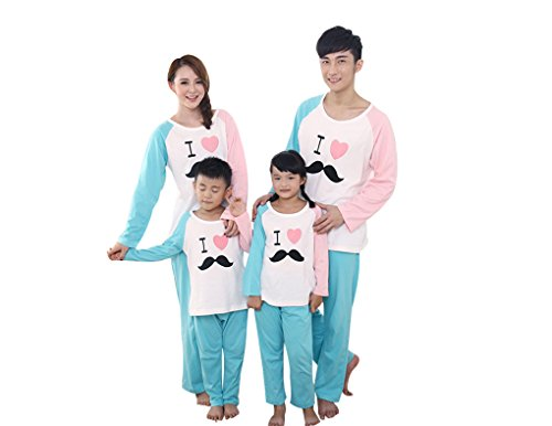 Matching Pajamas For The Family front-635450
